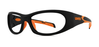Picture of UVEX  5510 SAFETY FRAME ORANGE