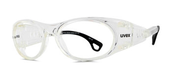 Picture of UVEX 5505 SAFETY FRAME TRANSLUCENT