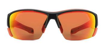 Picture of Torga Mission 1 Black Red