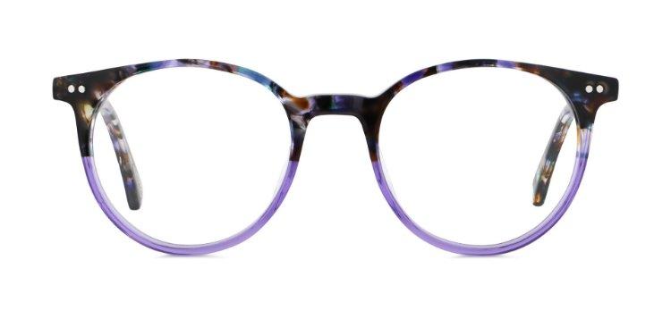 Enigma 4030 Purple Demi