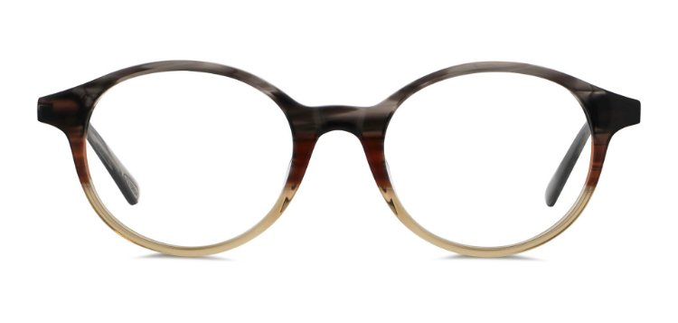 K-Collection 2085 Brown Fade