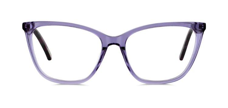 Retro 7051 Purple