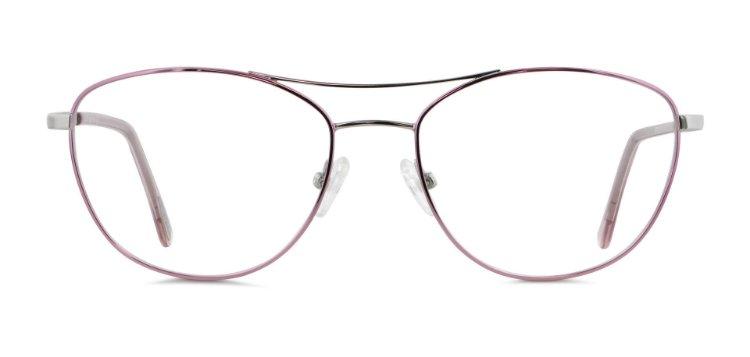 Retro 7035 Pink
